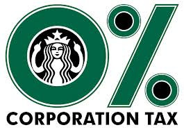 Starbucks zero %