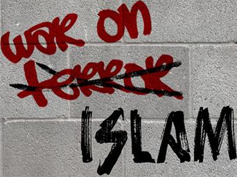 war-on-islam